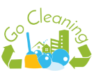 Go Cleaning Logo